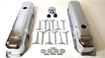 Mopar V/8 Chrome Engine Dress Up Kit 383-440 Stock Height