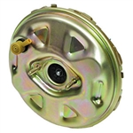 Zinc Power Brake Booster GM Delco Style 11""