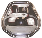 Chrome Steel Rear End Differential Cover Dana 60