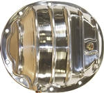 Aluminum Rear End Cover Dana 35
