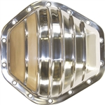 Aluminum Rear End Cover GM 14 Bolt