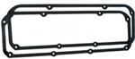 Ford 302 Boss 351 C Valve Cover Gasket Rubber / Steel Core