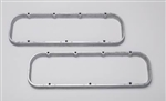 "Valve Cover Spacer BB Chevy 396-572 1"" Polished"