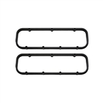 "Valve Cover Spacer BB Chevy 396-572 1"" Black"