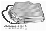 Aluminum Transmission Pan GM Turbo 400 w/ Gasket & Hardware