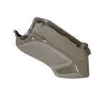 SB Chevy Oil Pan Chrome Steel 283-400 1955-1979