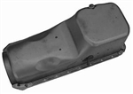 BB Chevy Oil Pan Un-Plated Steel 396-454 1965-1990