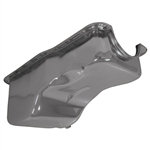 SB Ford Oil Pan Chrome Steel 1969-19971 351W