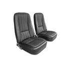 68 Corvette Vinyl Seat Covers Specify Color