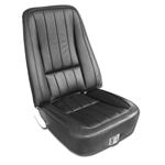 69 Corvette Leather Seat Covers Specify Color