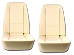 68-69 Corvette Seat Foam Set 4-piece Set)