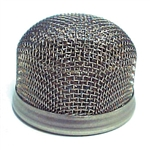 Air Cleaner Flame Arrestor Open or Closed Air Cleaners