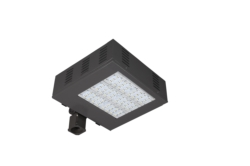 G2 LED Area Light , 100W, 5000K,