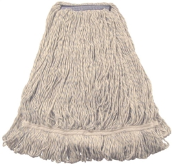 Fasttrack Wilen A03512 Loop End Non-Bacterial Resistant Mop Head