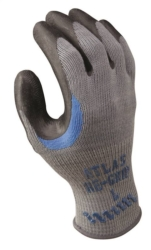 Showa Best Glove 330S-07.RT Atlas Regrip 330 Gloves