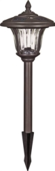 Boston Harbor RS34C-P3-CB-2 Outdoor Solar Path Light