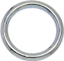 Campbell T7665001 Welded Ring