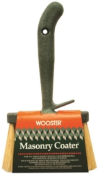 Wooster 1826 Masonry Coater Brush