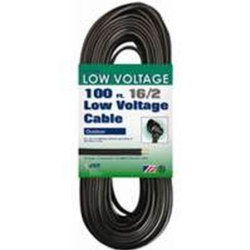 Coleman 095021008 Low Voltage Electrical Cable