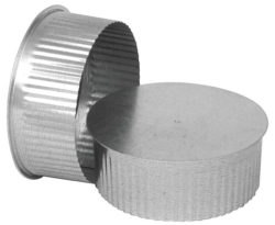 Imperial GV0734 Round Chimney Stove Pipe Plug