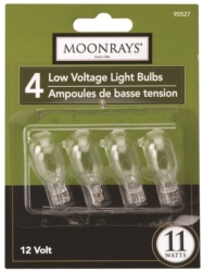 Coleman 95527 Low Voltage Light Bulb