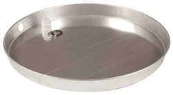 Camco 20800 Drain Pan With 1 in PVC Fitting