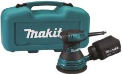 Makita BO5030K Random Orbit Corded Sander