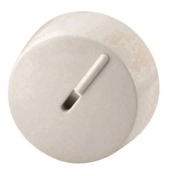 Cooper RKRD-W-BP Replacement Knob