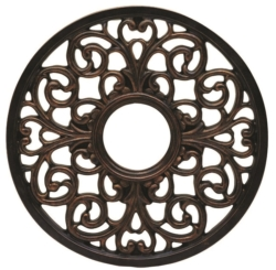 Westinghouse Lighting 7776400 Ceiling Medallions