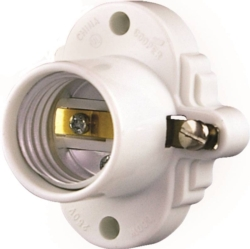 Arrow Hart S752WSP Keyless Cleat Socket