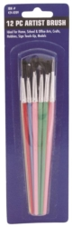 Mintcraft A 90180 Artist Brush Sets