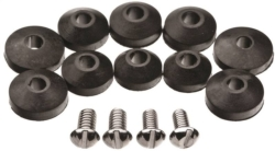 Danco 80789 Beveled Faucet Washer Assortment