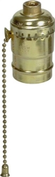 Cooper 980ABD-BOX 3-Way Pull Chain Socket