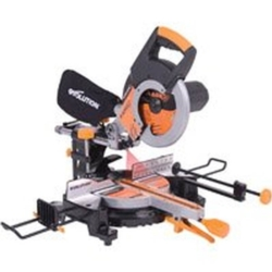 Evolution RAGE3 Multipurpose Sliding Compound Corded Miter Saw