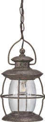 Boston Harbor BRT-CDC1701 Porch Outdoor Pendant Lantern