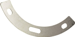 Worldwide Sourcing SF-100 Toilet Spanner Flanges