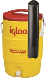 Igloo 11863 Industrial Water Cooler With Cup Dispenser
