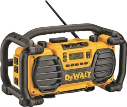 Dewalt DC012 Worksite Charger/Radio