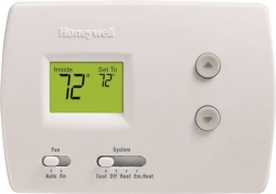 Honeywell RTH3100C Heat/Cool Thermostat
