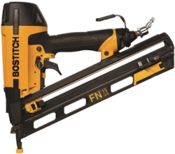 Stanley N62FNK-2 Angled Finish Nailer Kit