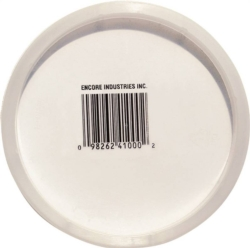 Encore Plastics Mix-N-Measure Releasable Paint Container Lid