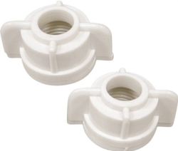 World Wide Sourcing 24306 Faucet Coupling Nut