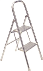 Werner 240 Step Ladder