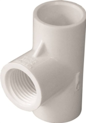 Genova 31455 PVC Fitting