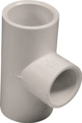 Genova 31471 PVC Fitting
