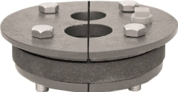 Simmons 152 Double Drop Double Hole Well Seal
