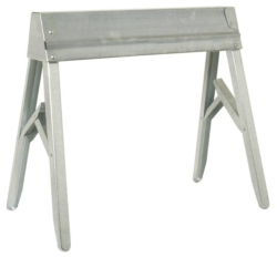 Fulton TS-11 Portable Lightweight Folding Sawhorse