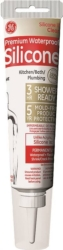 GE Sealants GE284 Silicone II Kitchen/Bath Sealant