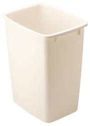 Rubbermaid 2806 Open Top Wastebasket