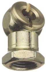 Tru-Flate 17-351 Ball Foot Direct Air Line Chuck